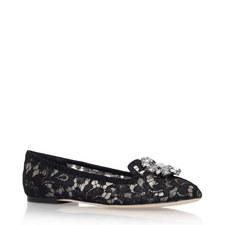 Gianna Ballet Flats
