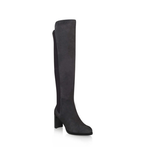 Lowjack Over Knee Boots, ${color}