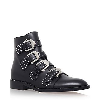 Prue Ankle Boots