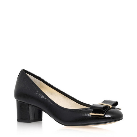 Kiera Mid Heel Pumps, ${color}