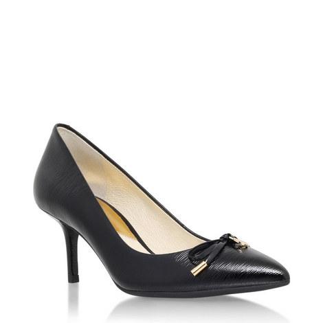 Nancy Mid Heel Pumps, ${color}