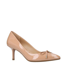 Nancy Mid Heel Pumps