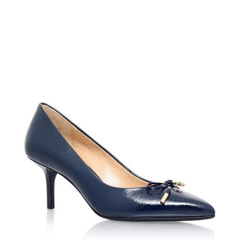 Nancy Mid Heel Pumps, ${color}