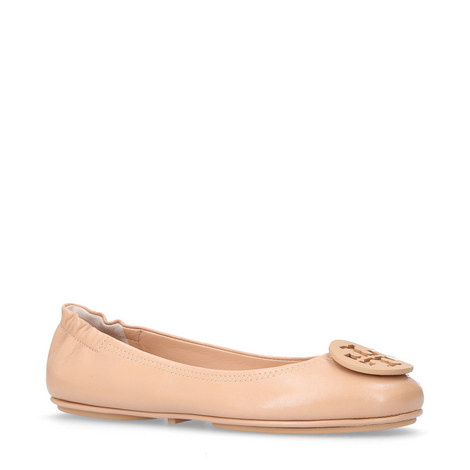 Minnie Travel Ballet Flats, ${color}