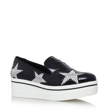 Binx Star Loafers