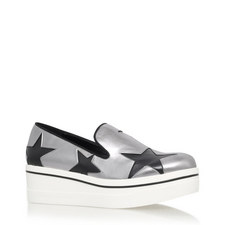 Binx Star Platform Loafers