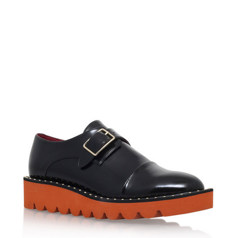 Odette Monk Strap Brogues, ${color}