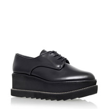 Pipekent Platform Oxfords