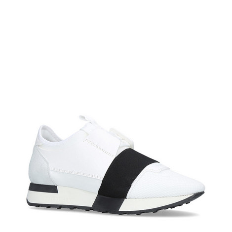 Race Runner Trainers, ${color}