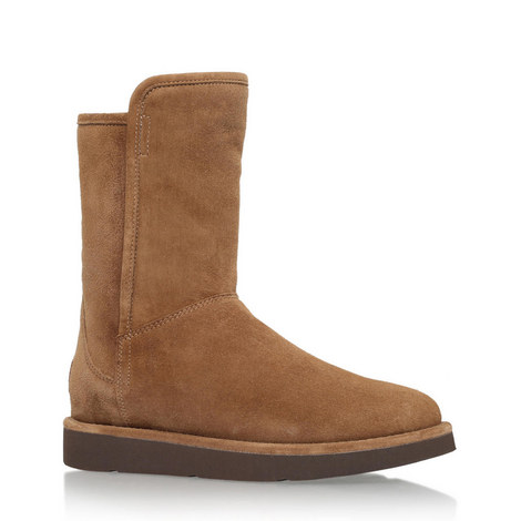 Abree Short Boots, ${color}