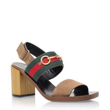 Querelle Signature Sandals
