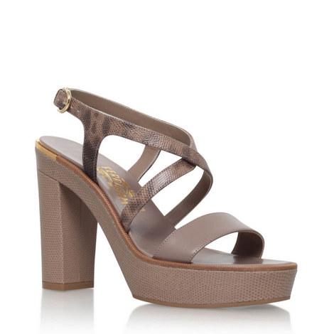 Gina Block Heel Platforms, ${color}