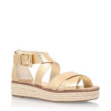 Darby Espadrille Sandals