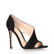 Demi Open Heels