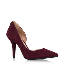 Nathalie Flex High Pumps
