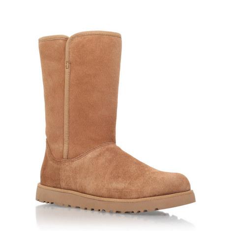 Michelle Short Boots, ${color}
