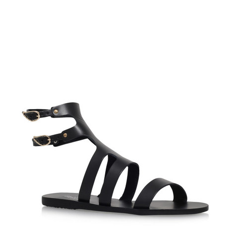 Agapi Gladiator Sandals, ${color}