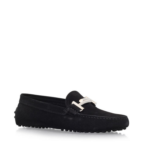 Gommini T-Bar Moccasins, ${color}