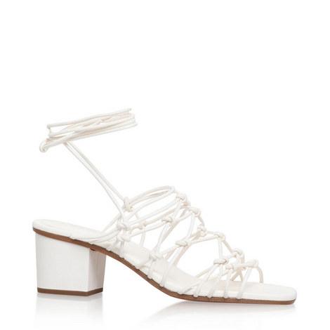 Runway Net Sandals, ${color}