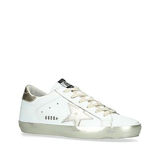 Sparkle Superstar E37 Trainers