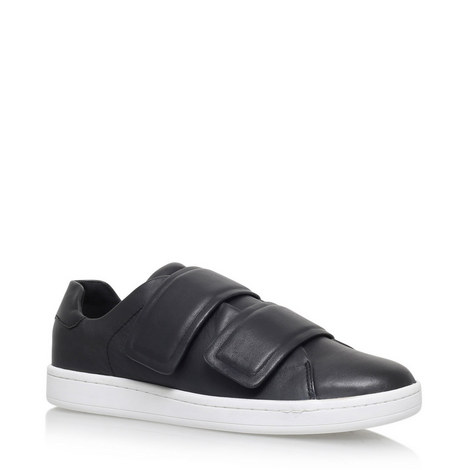 Brionne Double Strap Sneaker, ${color}