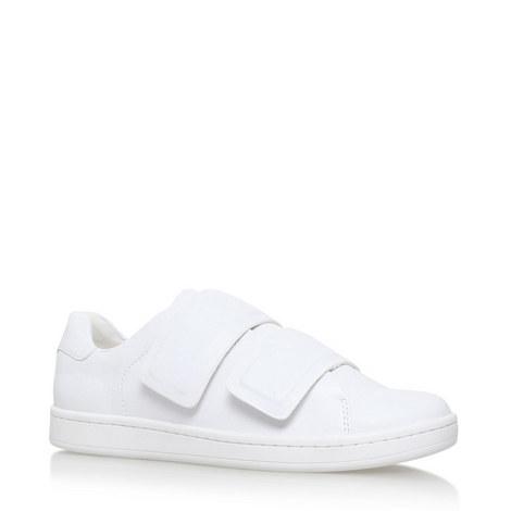 Brionne Double Strap Sneaker, ${color}