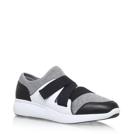 Tilly Elasticated Trainers, ${color}