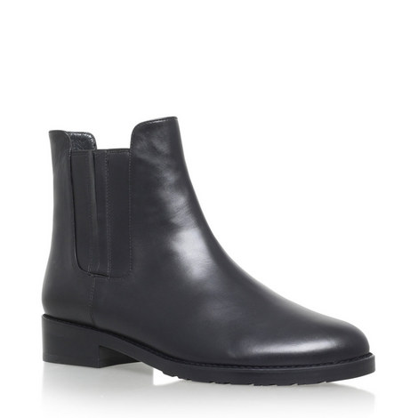 Basilico Leather Chelsea Boot, ${color}