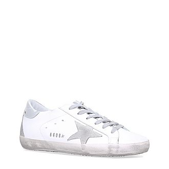 Superstar W77 Trainers