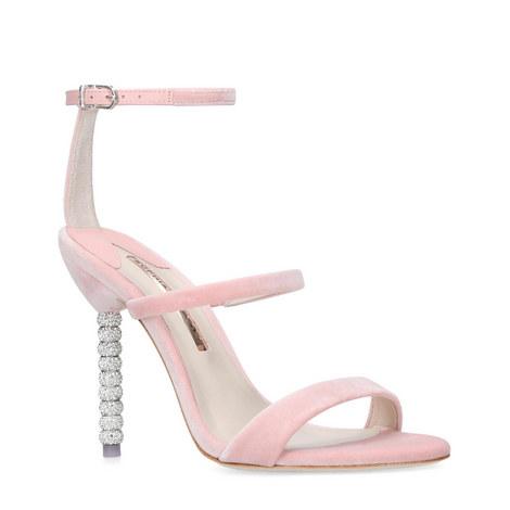 Galatia Gladiator Sandals, ${color}