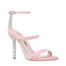 Galatia Gladiator Sandals