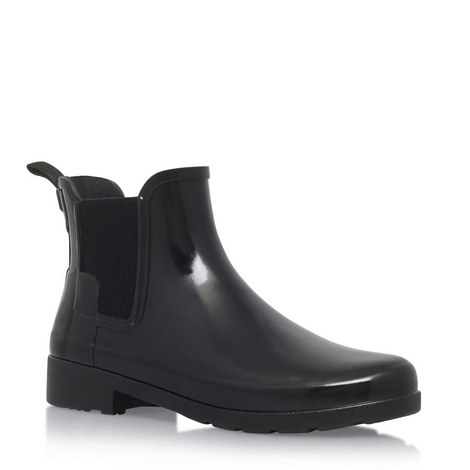 Original Refined Gloss Wellington Boots, ${color}