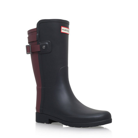 Original Refined Wellington Boots Short, ${color}