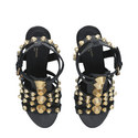 Arena Giant Stud Sandals, ${color}