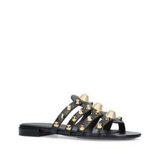 Gwen Studded Sandals