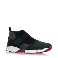 Arum High Top Trainers