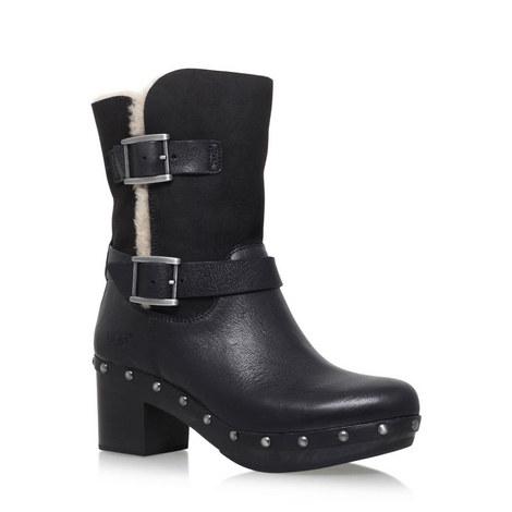 Brea Clog Boots, ${color}