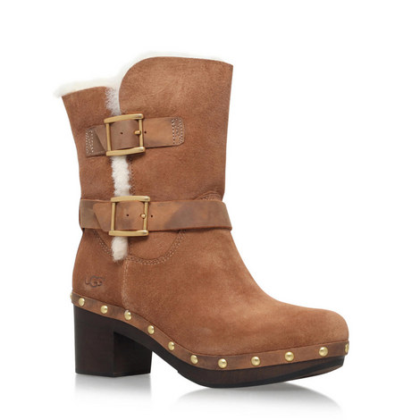 Brea Clog Boots, ${color}