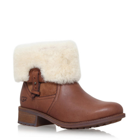 Chyler Shearling Boots, ${color}