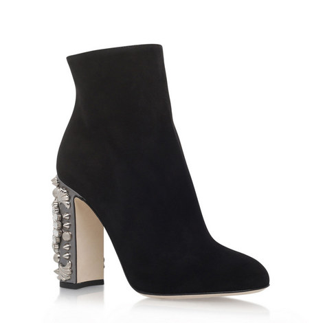 Benito 105 Heeled Boots, ${color}