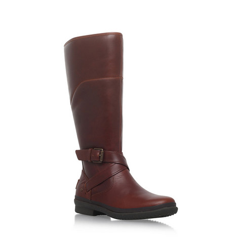 Evanna Knee High Boots, ${color}