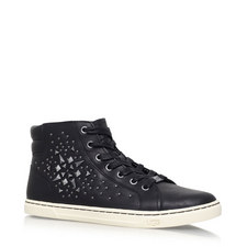 Gradie Studded High Tops