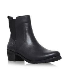 Keller Chelsea Boots