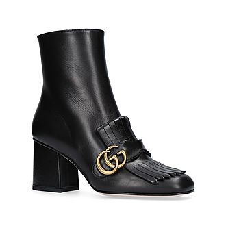 Marmont Ankle Boots