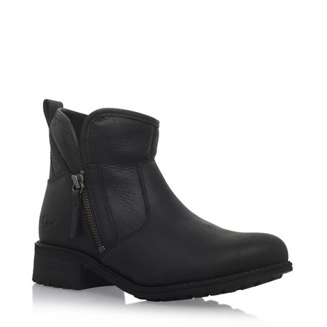 LaVelle Lined Ankle Boots, ${color}
