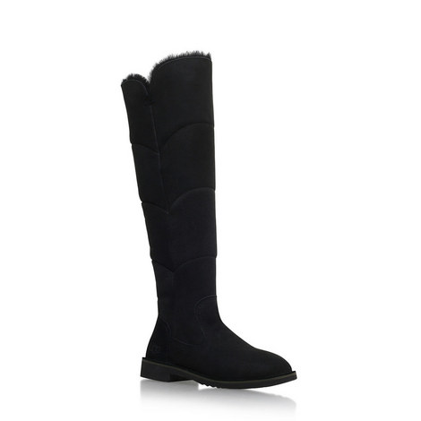 Sibley Knee High Boots, ${color}