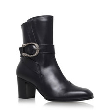 Dionysus Buckle Ankle Boots