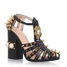 Kendall T-Bar Sandals