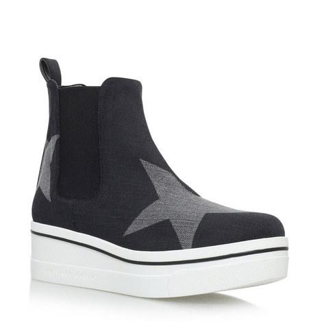 Binx Platform Chelsea Boot, ${color}