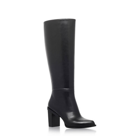Pilar Structural Knee High Boots, ${color}